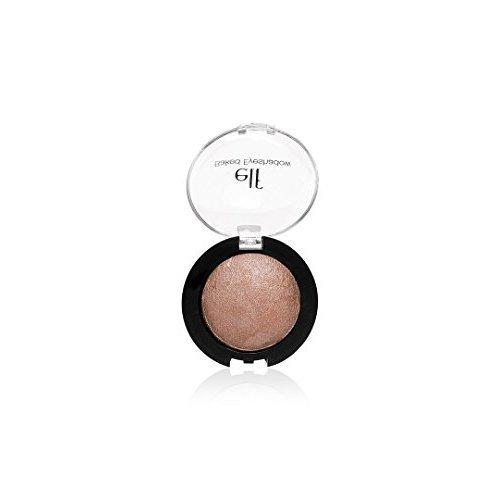 e.l.f. Cosmetics - Baked Eyeshadow, Toasted