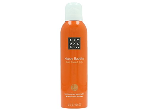 Rituals - Happy Buddha Shower Foam
