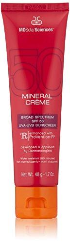 MDSolarSciences - MDSolarSciences Mineral Crème Broad Spectrum SPF 50