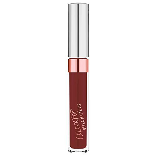 ColourPop - Ultra Matte Lip, Rooch