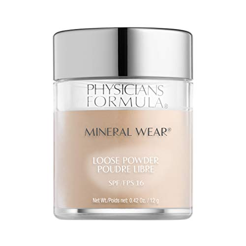 Physicians Formula - SPF16 Mineral Wear Loose Powder