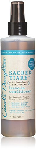 Carol's Daughter - Sacred Tiare Leave-In Conditioner