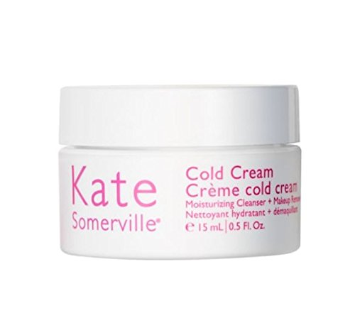 Kate Somerville - Cold Cream Moisturizing Cleanser + Makeup Remover