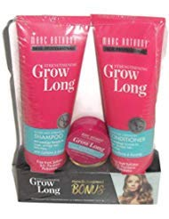 Marc Anthony - Strengthening Grow Long Shampoo And Conditioner