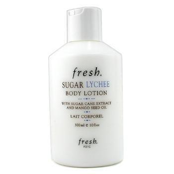 Fresh - Sugar Lychee Body Lotion