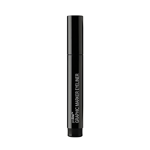 Wet 'n Wild - Eyeliner Proline Graphic Marker, Jet Black