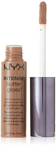 NYX - Intense Butter Gloss, Cinnamon Roll