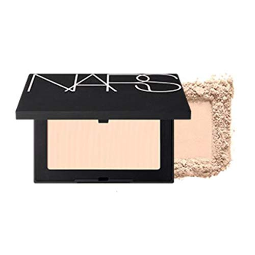 NARS Collection - NARS Soft Velvet Pressed Powder 0.28Oz 8g (Flesh)