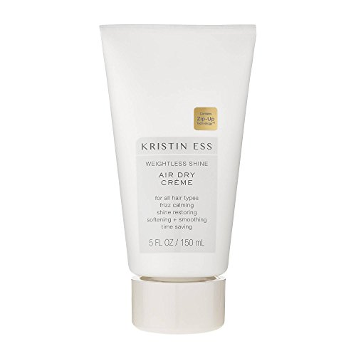 Kristin Ess - Weightless Shine Air Dry Crème