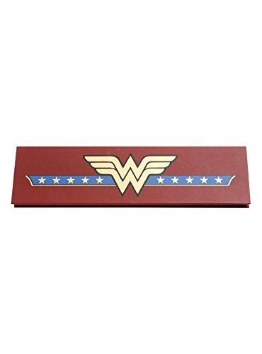 Wonder Woman - DC Comics Wonder Woman Eye Shadow Palette