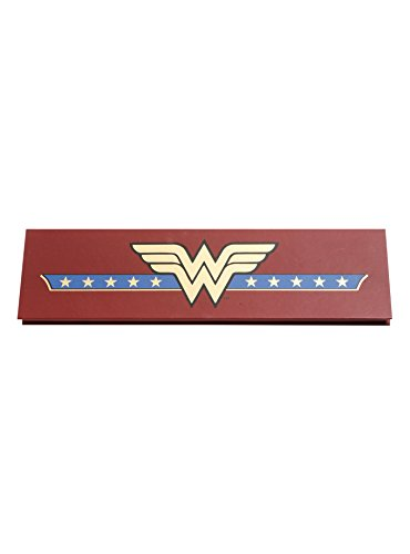 Wonder Woman - DC Comics Wonder Woman Eye Shadow Palette