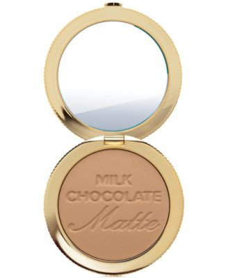 Too Faced - Chocolate Soleil Bronzer Milk Chocolate