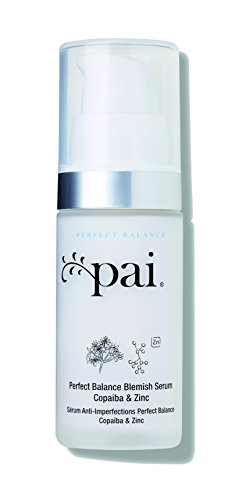 Pai Skincare - Perfect Balance Blemish Serum, Copaiba & Zinc
