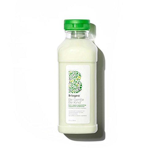 Briogeo - Be Gentle Be Kind Kale Apple Replenishing Superfood Conditioner Nutrient