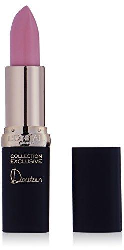 L'Oreal Paris - L'Oréal Paris Colour Riche Collection Exclusive Lipstick, Doutzen's Nude, 0.13 oz.
