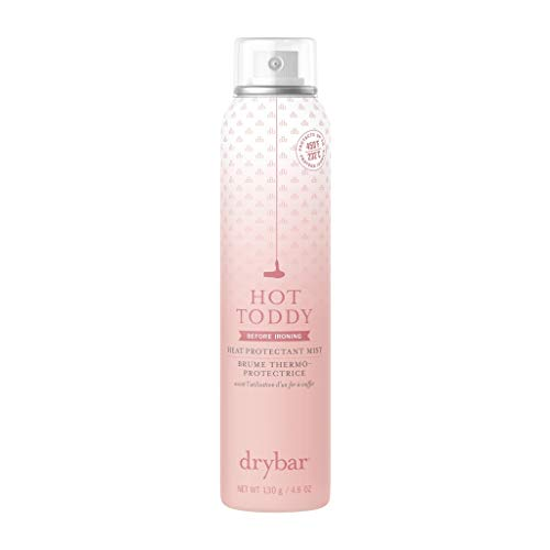 Drybar DRYBAR hot toddy heat protectant mist Regular price