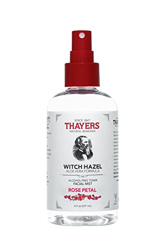 Thayers - Witch Hazel with Aloe Vera Toner, Rose Petal