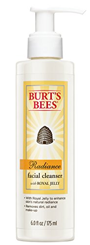 Burt's Bees - Radiance Facial Cleanser