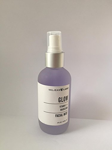 Valjean Labs - Glow Vitamin C and Magnesium Facial Mist