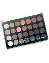 BHCosmetics - Modern Neutrals 28 Color Matte Eyeshadow Palette