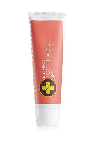 doTERRA - doTERRA OnGuard Natural Whitening Toothpaste - 4.2 oz