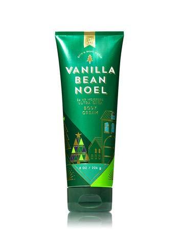 Bath and Body Works - Vanilla Bean Noel Ultra Shea Body Cream