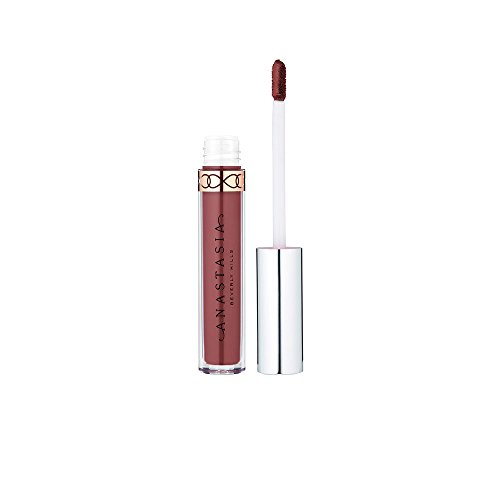 Anastasia Beverly Hills - Liquid Lipstick - Allison - Pinkky Brown