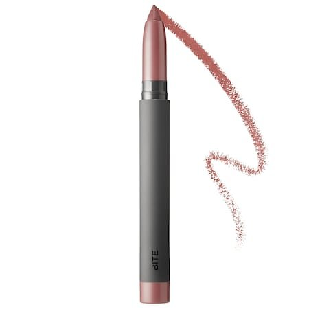 Bite Beauty - Matte Crème Lip Crayon, Glace