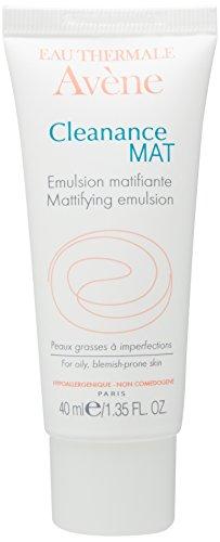 Eau Thermale Avène - Eau Thermale Avène Cleanance Mat Mattifying Emulsion, 1.35 fl. oz.