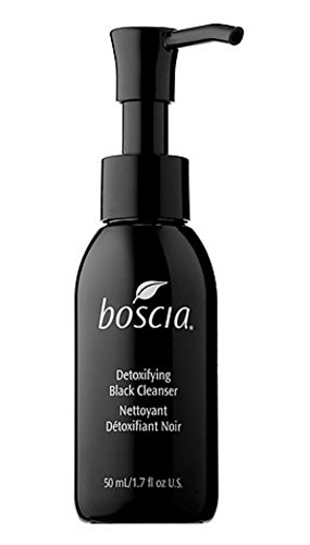 Boscia - Detoxifying Black Charcoal Cleanser