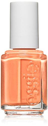 Essie - essie nail polish, tart deco, coral nail polish, 0.46 fl. oz.