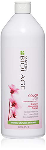 BIOLAGE - BIOLAGE Colorlast Shampoo For Color-Treated Hair, 33.8 Fl. Oz.