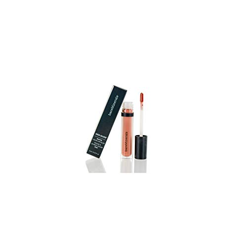 Bare Escentuals - Gen Nude Matte Liquid Lip Color, Hemp