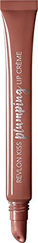 Revlon - Kiss Plumping Lip Creme, Almond Suede