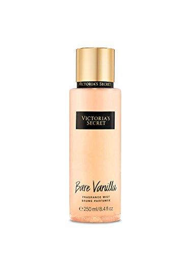Victoria's Secret - Victoria's Secret Fragrance Mist Bare Vanilla