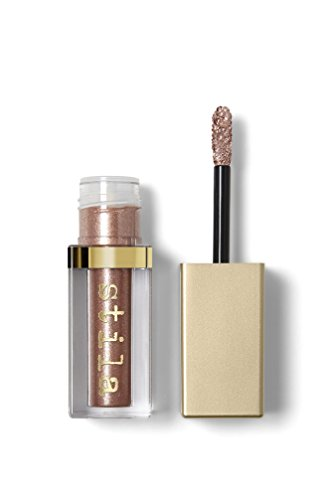 Stila - Magnificent Metals Eye Shadow, Rose Gold Retro