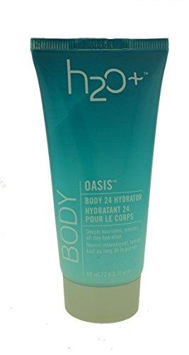 Carolina Herrera - H2O Plus Oasis Body 24 Hydrator 2 Ounce