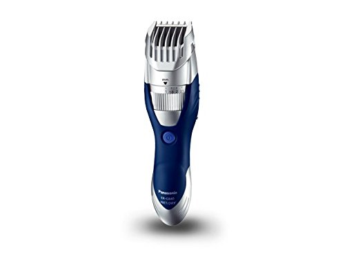 Panasonic Panasonic Milano All-in-One Trimmer, ER-GB40-S, for Beard and Mustache, with 19 Trim Adjustable Settings, Cordless, Wet/Dry