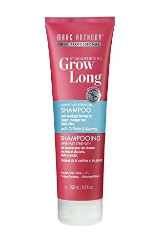 Marc Anthony - Strengthening Grow Long Super Fast Strength Shampoo