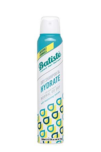 Batiste - Dry Shampoo, Hydrating
