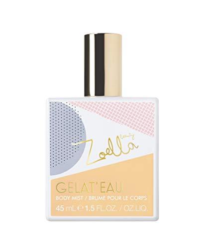 Zoella Beauty  - Gelat'Eau Body Mist