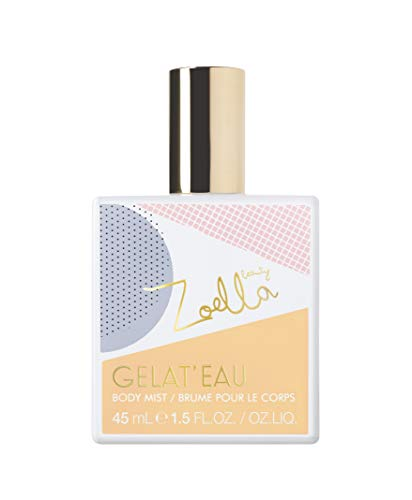 Zoella Beauty  - Gelat'Eau Body Mist