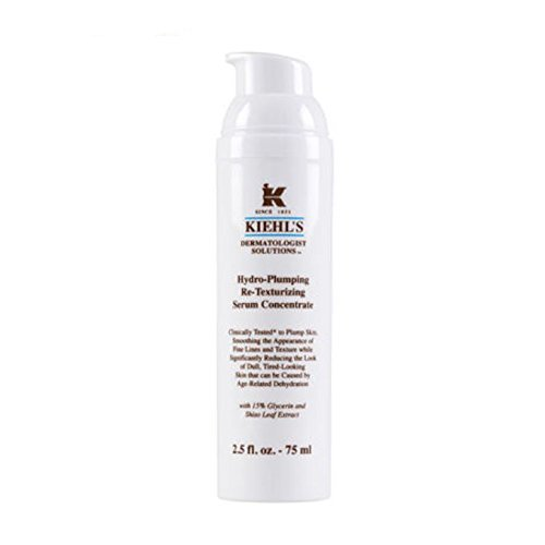 Kiehl's - Hydro-Plumping Re-Texturizing Serum Concentrate 2.5 fl.oz / 75 ml