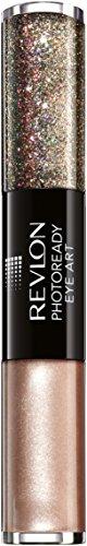 Revlon - Photo Ready Eye Art Lid, Line, Lash, Topaz Twinkle