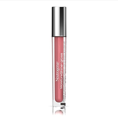 Neutrogena - Neutrogena Moistureshine Gloss, Fruity Pink 110, .12 Oz