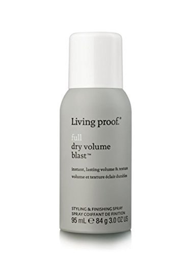 Living Proof - Living Proof Full Dry Volume Blast 3 Ounce Travel Size