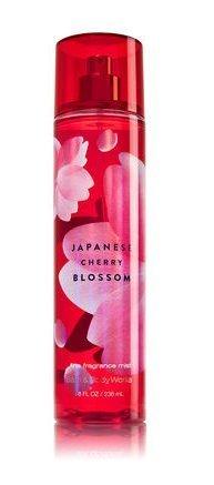 Bath & Body Works - Fragrance Mist, Japanese Cherry Blossom