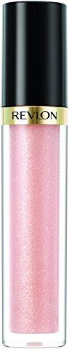 Revlon Super Lustrous Lip Gloss, Snow Pink