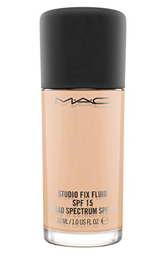 MAC - Studio Fix Fluid Foundation SPF15
