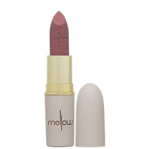 Mellow Cosmetics - Creamy Matte Lipstick, Nude